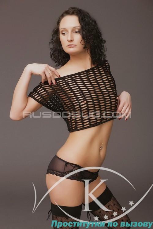 Вандуся, 29 лет, страпон